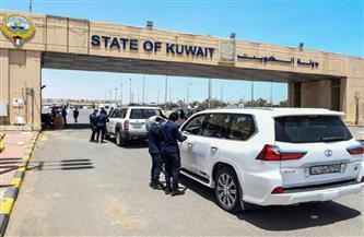 """""""المنافذ الكويتية"""": من حق مواطني الخليج دخول البلاد حتى لو احتوت جوازاتهم على ختم إسرائيل"""