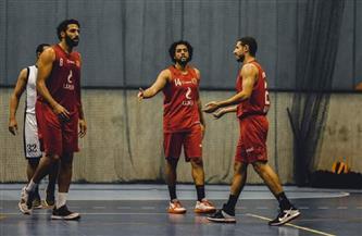 الأهلي يفوز على الزمالك ويتأهل لنهائي كأس مصر لكرة السلة