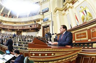 محمد أبوالعينين: المجلس سيكون علي قلب رجل واحد لأداء الأمانة