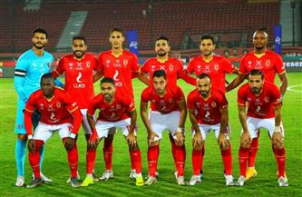 الأهلي يرسل القائمة النهائية لكأس العالم عقب مباراة المقاولون العرب