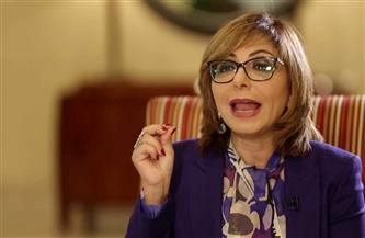 لميس الحديدي تنعى عبلة الكحلاوي: رمز للخير والعطاء  فيديو