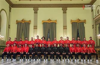 منتخبنا الوطني يلتقي السويد بمونديال كرة اليد في السابعة مساء اليوم