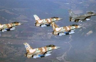 23 قتيلا حصيلة الغارات الإسرائيلية على سوريا