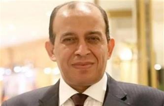 رئيس نادي القضاة يهنئ رئيس مجلس النواب والوكيلين