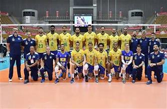 """""""كورونا"""" يحرم المنتخب البرازيلي لكرة اليد من عضوين آخرين والفريق يصل القاهرة اليوم"""