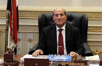 """""""القضاء الأعلى"""" يرسل برقية تهنئة إلى رئيس الجمهورية بمناسبة عيد الفطر"""