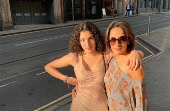 """براءة هند الحناوي من تهمة تعريض ابنتها """"لينا الفيشاوي"""" للخطر"""