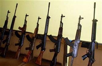 أمن سوهاج يضبط 30 قطعة سلاح نارى بدون ترخيص وينفذ 1139حكما