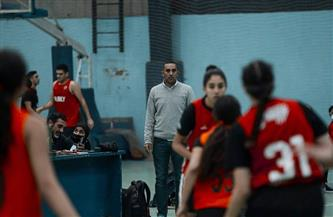 ناشئات سلة الأهلي يواجهن «مدينة نصر» في نهائي منطقة القاهرة
