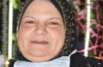 """""""أطباء الدقهلية"""" تنعي الدكتور عزة إبراهيم التي رحلت متأثرة بكورونا"""