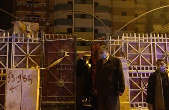 محافظ أسيوط: فض حفلات وتشميع قاعات أفراح بسبب مخالفات الإجراءات الاحترازية   صور