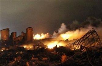 مسئول أمريكي: الضربات الإسرائيلية لسوريا استهدفت مستودعات تدعم البرنامج النووي الإيراني