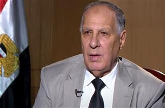 رئيس قضايا الدولة يهنئ رئيس مجلس النواب ووكيليه