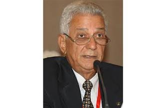 يوسف نوفل رئيسًا فخريًا لاتحاد كتاب مصر