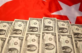 بلومبرج: صافى الاحتياطيات الدولية لتركيا يهوى بنسبة 65% خلال 2020