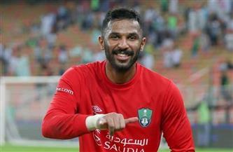 أهلي جدة يفتقد حارسه أمام الهلال بعد إيقافه مباراتين وتغريمه