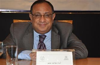 جامعة حلوان تعلن فتح باب التقدم للدراسات العليا بالكليات