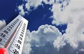 """""""الأرصاد"""": انخفاض ملحوظ في درجات الحرارة السبت المقبل"""