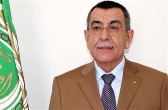 مسئول بالجامعة العربية يطالب المجتمع الدولي بتوفير الحماية للمقدسات الإسلامية والمسيحية في فلسطين