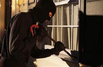 سرقة شقة صحفية بالأهرام  في منطقة المعصرة