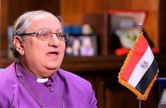 """رئيس """"الأسقفية"""" يهنئ المصريين بعيد الشرطة وذكرى ثورة يناير"""