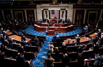مجلس النواب الأمريكي يبدأ التصويت على قرار عزل ترامب