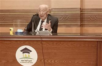 فؤاد علام يطالب بتصحيح الأفكار الخاطئة للمتطرفين
