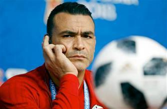 «الحضري» يكشف عن رغبته في تدريب المنتخب الوطني