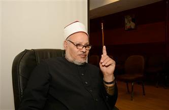 إبراهيم الهدهد: الجماعات المتطرفة تحاول توظيف الدين لخدمة أغراضها