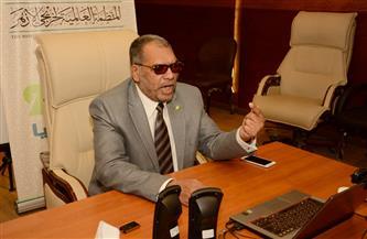 عبد الفتاح العواري: الترويج الخاطئ لمفهوم الخلافة أدى لمعارك فكرية