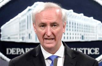القائم بأعمال وزير العدل الأمريكي يحذر المتمردين من شن مزيد من الهجمات