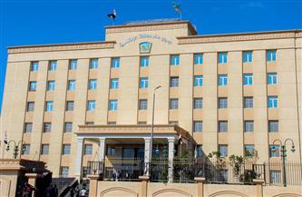 """إغلاق 8 منشآت مخالفة وتحرير 47 """"غرامة كمامة"""" في حملات لمواجهة كورونا بالإسكندرية"""