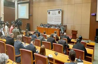 """مفوضية الحدود السودانية تعرض وثائق وصورا وخرائط توضح """"التعديات الإثيوبية"""""""