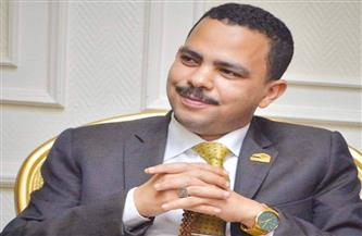 """زعيم الأغلبية: دعوة الرئيس في """"يوم الأخوة الإنسانية"""" رسالة محبة وسلام وتسامح من مصر للعالم"""