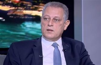 طارق شاش: المشروعات المتوسطة والصغيرة توفر 77% من فرص العمل | فيديو