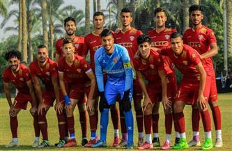 شباب سيراميكا يتأهلون لنهائي كأس مصر