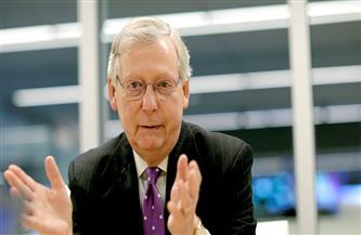 زعيم الأغلبية في الشيوخ الأمريكي: المجلس لن ينعقد هذا الأسبوع بشأن مساءلة ترامب