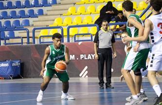 إلغاء معسكر المنتخب الجزائري للسلة بسبب كورونا