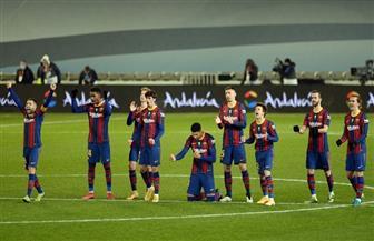 """تقارير تكشف عن دور ميسي """"الغائب الحاضر"""" في مباراة نصف نهائي السوبر الإسباني"""