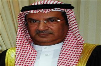 رئيس المحكمة الدستورية بمملكة البحرين يهنئ رئيس مجلس النواب المصري