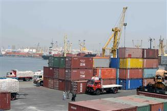 توقف الملاحة البحرية بميناءي الإسكندرية والدخيلة بسبب الطقس السيئ