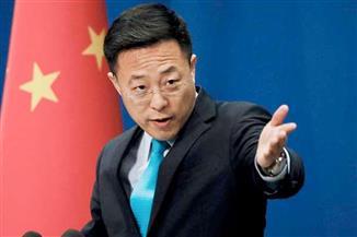 الخارجية الصينية: نعارض بشدة أي شكل من أشكال التبادلات الرسمية بين الولايات المتحدة وتايوان