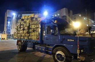 إحباط تهريب بضائع أجنبية ومخدرات.. وضبط 37 قضية أمن عام بالمنافذ الجمركية