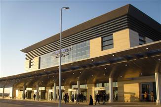 منتخب قطر لكرة اليد يصل مطار برج العرب للمشاركة في كأس العالم