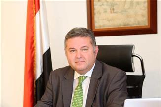 """""""قطاع الأعمال"""" تطلق الكتالوج الإلكتروني للمنتجات المصرية ومدخلاتها.. الأسبوع المقبل"""