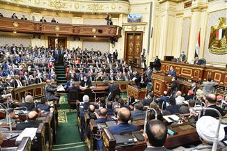 النائب هشام الحصرى رئيسا للجنة الزراعة بمجلس النواب