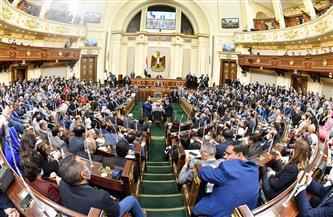 إبراهيم الهنيدي رئيسًا للجنة التشريعية بالبرلمان