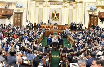 بدء الجلسة العامة لمجلس النواب للاستماع لبيان وزيري التعليم العالي والإعلام