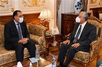 رئيس مجلس الوزراء: الجلسات الأولى للبرلمان عكست الوجه الحضاري لمصر ومؤسساتها العريقة
