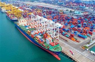 تداول 10 آلاف طن بضائع بمواني البحر الأحمر